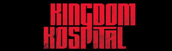 Kingdom hospital stephen king
