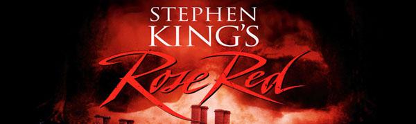 Rose Red stephen king