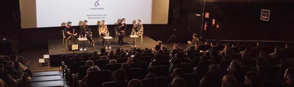 taller doblaje festival de series