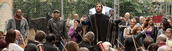 mozart in the jungle amazon critica serie