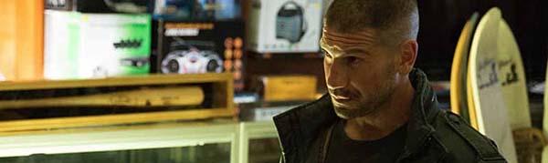 Daredevil season 2 the punisher